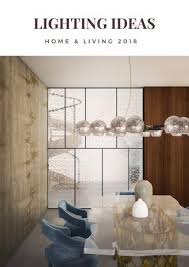 lighting in interior design. Lighting Ideas - \u0026 Design 2018 By COVET HOUSE Issuu In Interior N