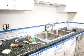 how to resurface laminate for under painting kitchen countertops look like granite