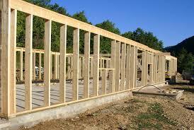 ment construire une ossature en bois home choix du bois ment construire une ossature en bois