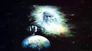 Caos: El Principio De Todas Las Cosas | Dioses Mitologicos Griegos |  Mitologia