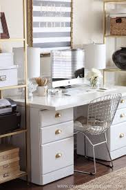 officemodern home office ideas. White, Black, \u0026 Gold Office. Modern Office Decor.Discover More Home Decor Ideas: Www.bocadolobo.com Officemodern Ideas S