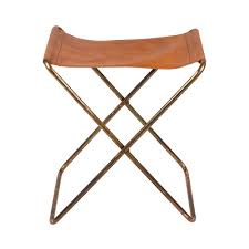 sling stool living room occasional seating raft raft furniture london