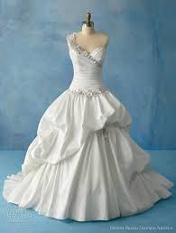 disney fairy tale weddings by alfred angelo princess wedding