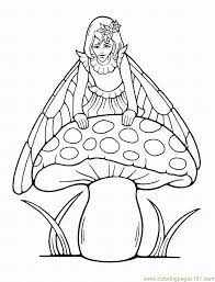 fairy color pages coloring pages fairy coloring pages0001 4 cartoons others