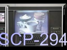 Scp Foundation Vending Machine Gorgeous SCP48 Vending Machine SCP File Dr Cool Class Euclid YouTube