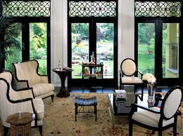 Interior Stained Glass Transom Windows With French Window And - Exterior transom window