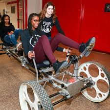 I've been taking rajah here for the past three years and i love them! Munster High School Puts Jobs On Display In Student Career Day Education Nwitimes Com