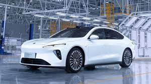 How High Can NIO Stock Go? Recovery ...