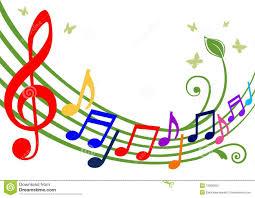 Resultado de imagem para imagens das notas musicais