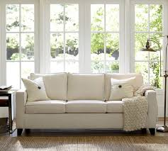 Sofa best pottery barn sofa Love Seats Pottery Barn Furniture