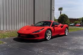 Lista de todos os modelos de ferrari desde 1947 to 2021. Ferrari Usados En Venta En Mayo 2021 Cargurus