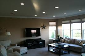 ideas for recessed lighting. Concepts For Recessed Lighting In Residing Room | Greatest Data On-line Ideas G