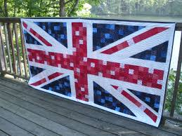 Union Jack Quilt block pattern & Name: union jack.JPG Views: 4763 Size: 130.8 KB Adamdwight.com