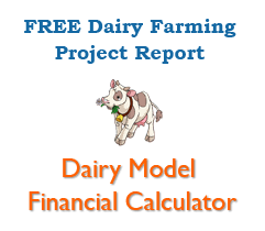 Dairy Project Report From Dairy Farm Guide