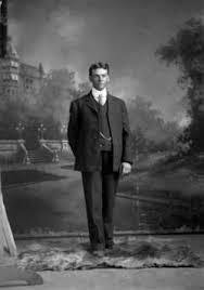 Elmer Lawrence Spear (1883-1933) - Find A Grave Memorial