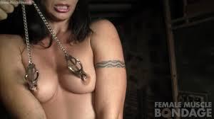wenona dungeon nipple clamps xxxbunker porn tube