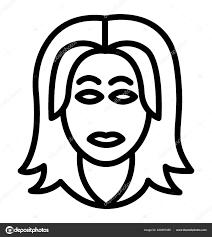 Znamení Zvěrokruhu Panna Tetování Stock Vektor Prosymbols 222907450