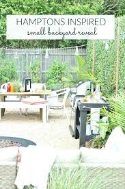 pea gravel patio gravel backyard pea gravel patio ideas best of inspired small backyard reveal pictures pea gravel patio
