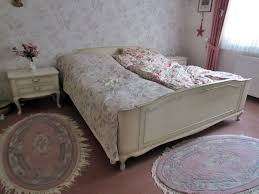 Schickes Chippendale Schlafzimmer Im Shabby Stil Trödel Oase