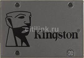 Купить <b>SSD накопитель KINGSTON</b> A400 SA400S37/480G 480ГБ ...