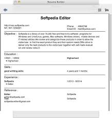 free resume builderfree resume samples and writing guides for all the resume builder