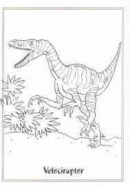 42 Disegni Di Dinosauri Da Colorare Colouring Book Pages