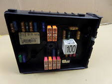 vw golf fuses fuse boxes vw golf mk5 04 08 skoda octavia 04 09 engine fuse box part