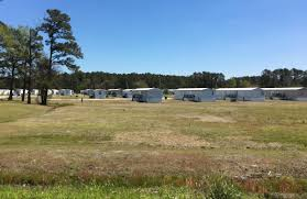 turner park is one of 21 mobile home parks now owned by time out munities in robeson county residents of these munities have plained of doubled