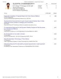 How Do I Cite Citation Style In Google Scholar