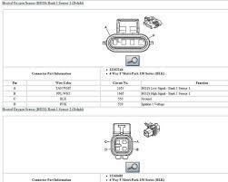 5 wire oxygen sensor pinout wiring diagram o2 sensor wiring harness at O2 Sensor Wiring