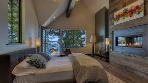 ... Modern Master Bedroom With Fireplace For Modern Concept Ideas For  Contemporary Bedrooms With Fireplace Home Design ...