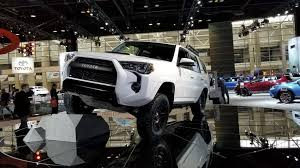 2020 Toyota 4Runner - Release date - Price - Specs - Engine - Interior