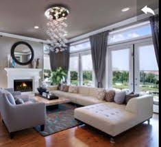 Living Room Furniture Layout Design Ideas, Pictures, Remodel and Decor