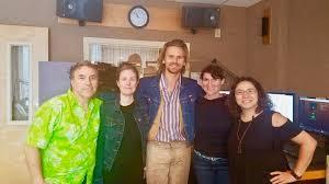 Hillary Harvey, Shawn Harrison, Isaac Peter, Maria Elena Conte, Alba Girón  - Radio Kingston,   Radio Kingston   Radio Kingston