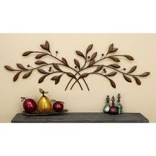 metal branch wall decor 99562 the home depot