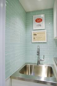 Utility Sink Backsplash Simple Decorating