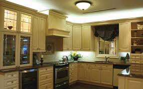 bright kitchen lighting. Architecture And Interior: Fascinating Bright Kitchen Light Fixtures Wingsberthouse On From Exquisite Lighting