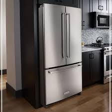 24 deep refrigerator. 24 Inch Deep Refrigerator New Counter Depth Vs Standard Attractive How Is A R