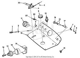 cub cadet parts diagrams cub cadet cub 154 lo boy tractor engine cub cadet parts diagrams cub cadet engine controls inst