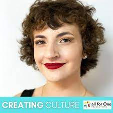 Creating Culture: Monica Mercer – all for One productions