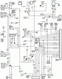 ford bronco wiring diagram image wiring 1984 ford f150 starter solenoid wiring diagram 1984 on 1991 ford bronco wiring diagram