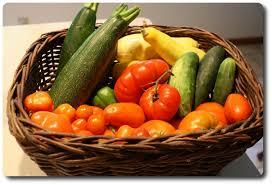 Wordless Wednesday w/Linky Bountiful Harvest   The Mama Report