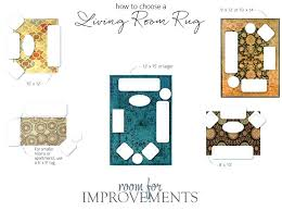 area rug for living room size s good size rug for living room