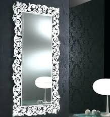 Wall Mirrors Decorative Wall Mirrors For Sale Modern Large