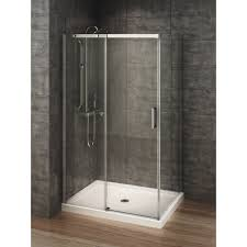 Berlin Glass 48-inch x 32-inch Rectangular Corner Shower Stall - Free  Shipping Today - Overstock.com - 18857135