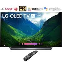 Product Image LG OLED65C8PUA 65\ Smart TV | HDTVs Internet Connected TVs - Walmart.com