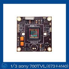 Free Shipping Latest <b>1</b>/<b>3 Sony</b> 700TVL(<b>4140</b>+<b>673</b>) <b>Effio</b>-e <b>CCD</b> ...