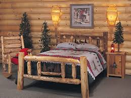 Rustic Bedroom Furniture Rustic Bedroom Furniture Old Is Gold Rustic Bedroom