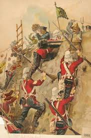 in the first opium war the chinese were defeated on sea and land  in the first opium war the chinese were defeated on sea and land and sued for peace the settlement after the first war awarded hong kong to the br