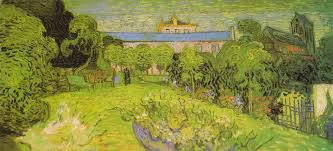 daubigny s garden image scanned from the taschen complete paintings